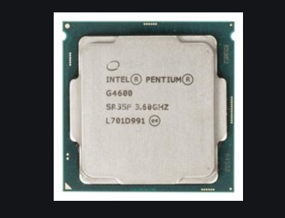 CPU Intel DC G4600