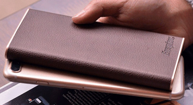 Pin dự phòng ENERGIZER 10.000 MAH LUXURY LEATHER