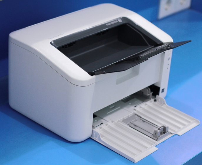 Xerox DocuPrint P115w máy in
