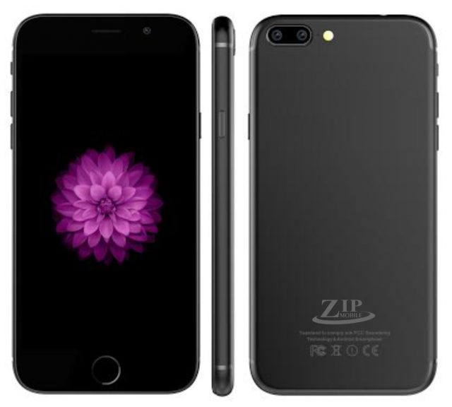 Zip Mobile Zip8 1GB 4GB 2