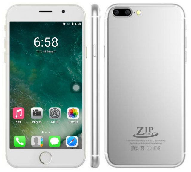 Zip Mobile Zip8 1GB 4GB