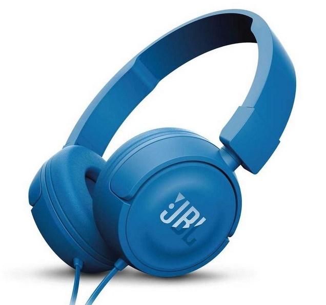 tai nghe chụp Bluetooth On-ear JBL T450